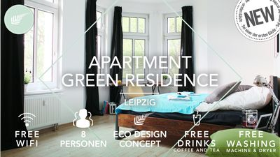 Photo for Apartment Green Residence - Villa