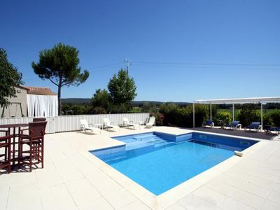 Photo for 4 bedroom accommodation in Puyricard