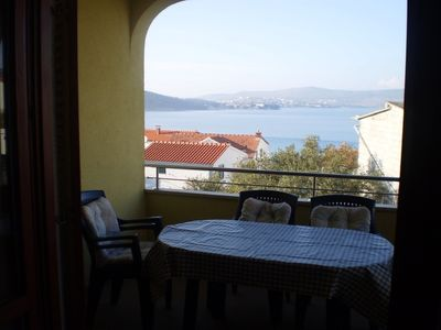 Photo for Apartment Vik  A1(2+2)  - Razanj, Riviera Sibenik, Croatia