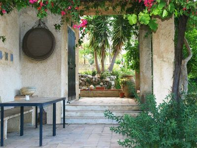 Photo for 1BR Apartment Vacation Rental in Noto