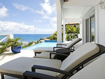 Dawn Beach Estates, Oyster Pond, Sint Maarten