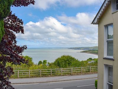 Photo for 3 bedroom accommodation in New Quay, near Dyfed