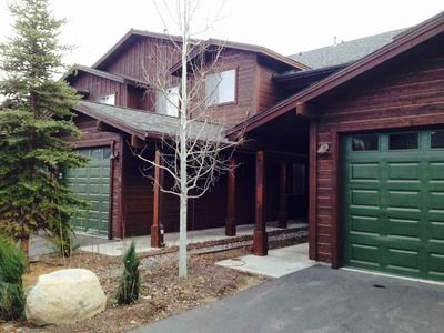 Photo for Great Truckee Family Winter Getaway