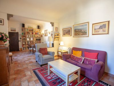 Photo for At Sara's house - your quiet place in Florence