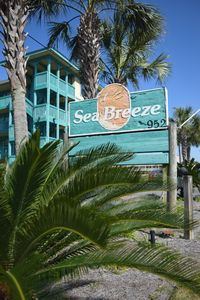 Photo for Beach Area Condo, Colorful Beach Theme, 2bed-2bath, SeaBreeze 308