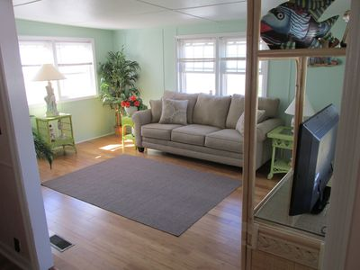 Photo for First 2 weeks in May available! Ask about special! Pet-friendly, fenced-in yard!