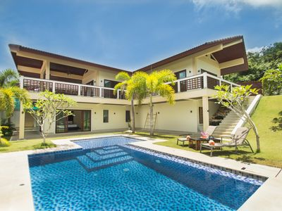Photo for Aonanta Pool Villa 2 BDR, 3 BTHR