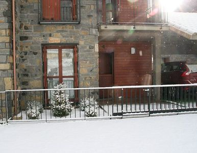 Photo for 3BR Cottage Vacation Rental in Biescas, Huesca