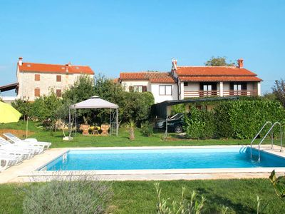 Photo for Apartment Luana  in Kanfanar, Istria - 4 persons, 1 bedroom