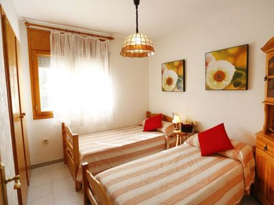 Photo for Vacation home Lorenzo in Deltebre - 7 persons, 3 bedrooms