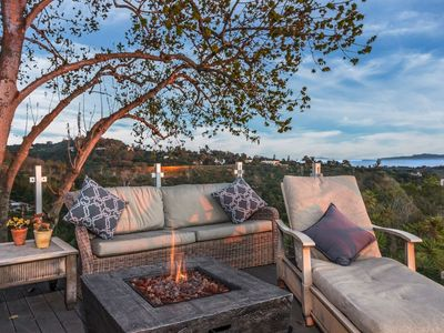 Photo for Paradise View - A Blissful View from Mission Canyon