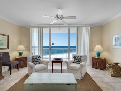 Photo for 2 Gulf Front Master Bedrooms