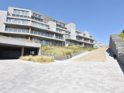 Photo for 3BR Apartment Vacation Rental in De Panne