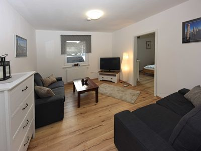 Photo for Deluxe Apartment Am Rathaus 5