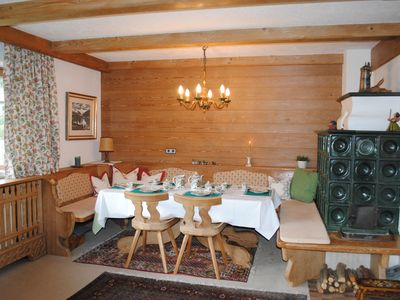 Photo for Kirchberg: Well maintained country house near ski slope
