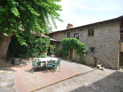 Photo for Holiday apartment Poppi for 4 persons - Holiday apartment