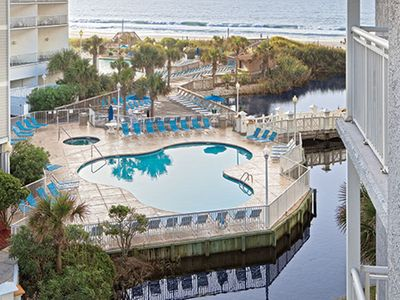 Photo for Wyndham Sea Watch Plantation Resort, Myrtle Beach, SC