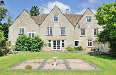 Photo for 8BR House Vacation Rental in Uley