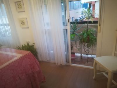 Photo for Fantastic bright and cozy apartment in the heart of the city, you'll love