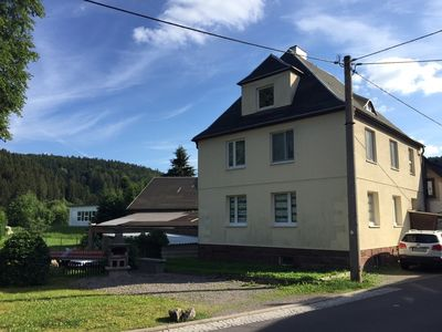 Photo for Apartment / app. for 4 guests with 68m² in Stützerbach (95782)