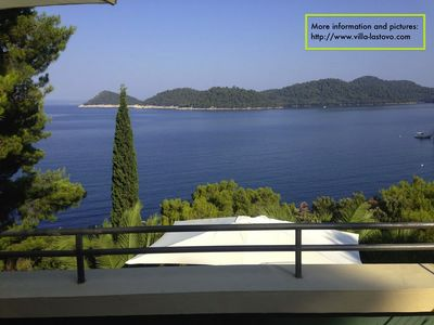Photo for Only 5 Meters From Sea - Perfect Place For You, Your Family And Friends