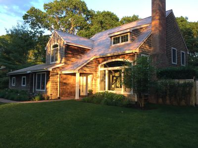 Photo for Perfect Vacation Home in East Hampton Village Fringe