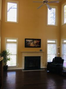 5br House Vacation Rental In Suwanee Georgia 1590657 Agreatertown