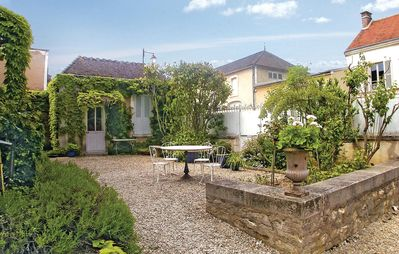 Photo for 3 bedroom accommodation in Chablis