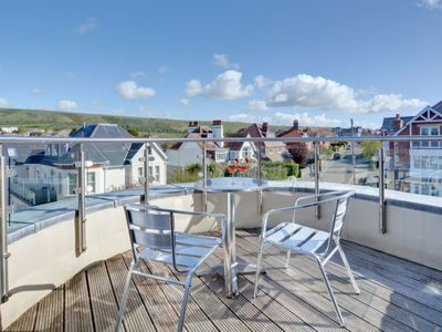 Photo for 2BR Apartment Vacation Rental in Swanage