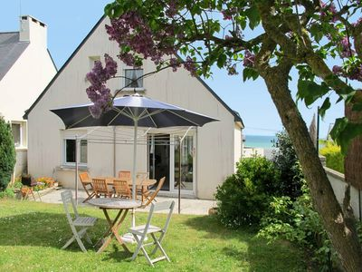 Photo for Vacation home L'Albatros  in Plérin, Côtes d'Armor - 5 persons, 3 bedrooms
