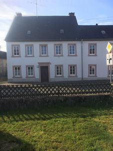 Photo for Former inn for 10 people in the heart of the Eifel