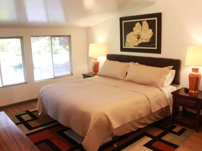 Photo for 1BR Hotel Suites Vacation Rental in Volcano, Hawaii