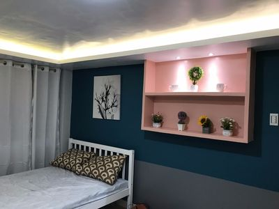Photo for Fully Furnished Familia Apartment