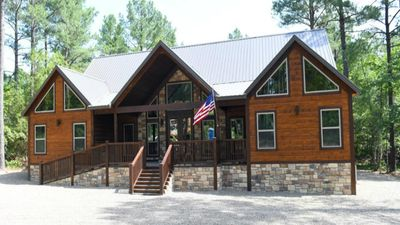 Photo for Escape away to Walnut Hill Hideaway. Your perfect family friendly retreat!