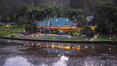 Cedar Lakes Resort at the Gold Coast Qld Australia. Avail 21 Dec to 4th Jan