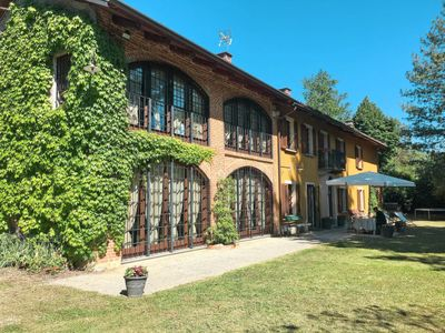 Photo for Vacation home Ferienhaus (SEC150) in Capriglio - 8 persons, 4 bedrooms
