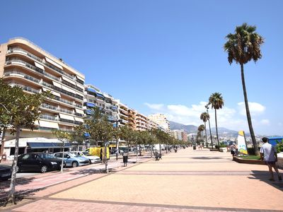 Photo for 3BR Apartment Vacation Rental in Fuengirola