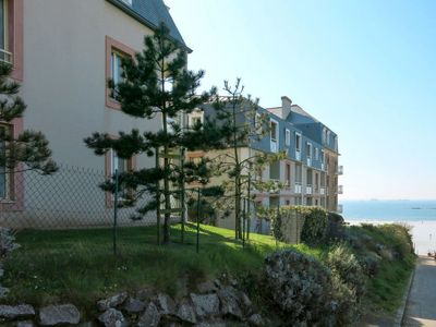 Photo for Apartment Reine Marine balcon mer T2 (ALO300) in Saint Malo - 4 persons, 1 bedrooms