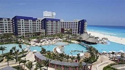 Photo for Margarita's in Cancun in December at Westin Lagunamar Ocean Resort