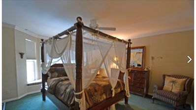 Photo for Peaceful in Paradise- sleeps 8 Close to downtown and Mercato.