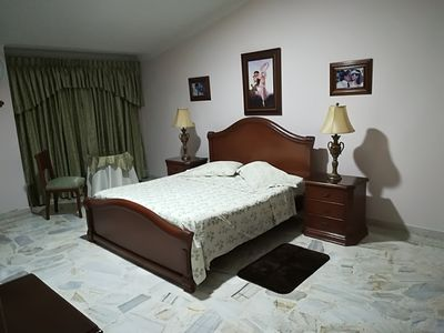 Photo for LAS MERCEDES-ROOM HOSTEL HOUSE 3