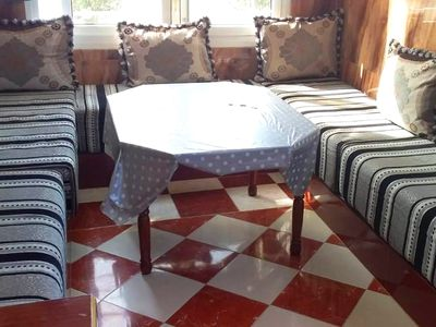 Photo for Nice apartment in Saidia 4256