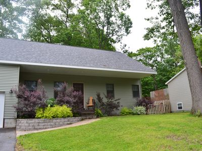 Photo for Saratoga Springs House Rental 3 BR, 2 BA. Includes WIFI, A/C and Parking