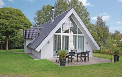 Photo for 4 bedroom accommodation in Ebeltoft