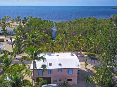 Photo for KEY LARGO WATERFRONT PARADISE, SLEEPS 4, FREE WIFI QUIET PRIVATE HOME