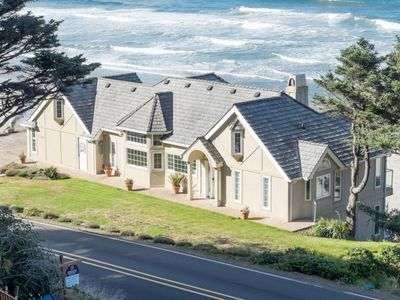 Photo for Take A Peek...at This Lovely Beach Front Home