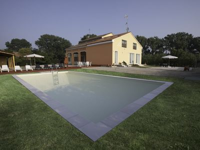 Photo for Agriturismo da Rosi - Marina house with swimming pool