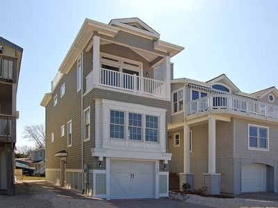 Photo for 3BR House Vacation Rental in Long Beach Township, New Jersey