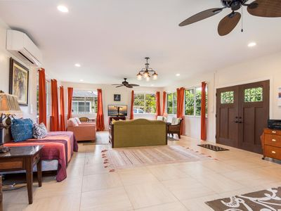 Photo for 2BR House Vacation Rental in Haleiwa, Hawaii