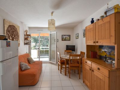Photo for Apartment Côte d'Azur in Bormes-les-Mimosas - 4 persons, 1 bedrooms